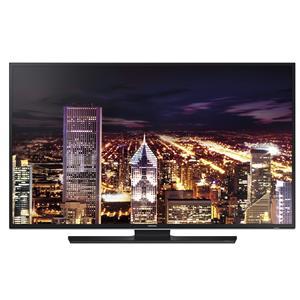 "Samsung Electronics Samsung LED TVs 2015 UHD HU6840 Series Smart TV - 55"""