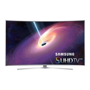 "Samsung Electronics Samsung LED TVs 2015 65"" 4K SUHD JS9500 Curved TV"
