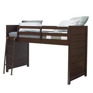 Samuel Lawrence Clubhouse Lofted Bed