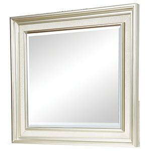 Samuel Lawrence Diva Landscape Mirror