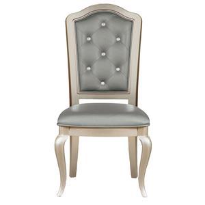 Samuel Lawrence Diva Side Chair