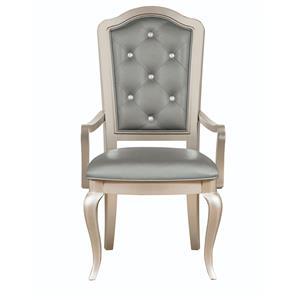 Samuel Lawrence Diva Arm Chair