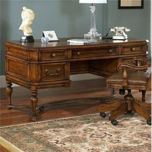 Samuel Lawrence Madison Leg Desk