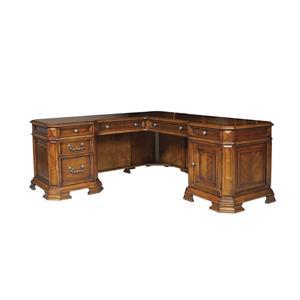 Samuel Lawrence Madison L Shape Desk