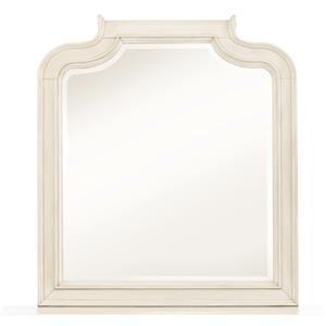 Samuel Lawrence Madison Landscape Mirror