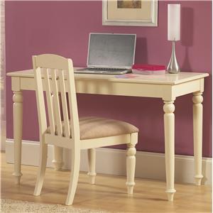 Samuel Lawrence Meadowbrook Desk