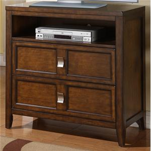 Samuel Lawrence Bayfield TV Stand