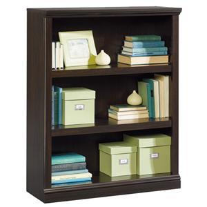 Sauder Bookcases 3-Shelf Bookcase