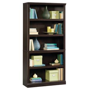 Sauder Bookcases 5-Shelf Bookcase