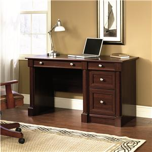 Sauder Palladia Computer Desk