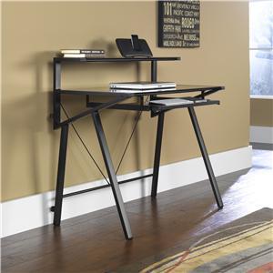 Sauder Vector Computer Desk