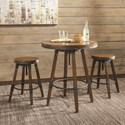 Adjustable Table and Chair Set