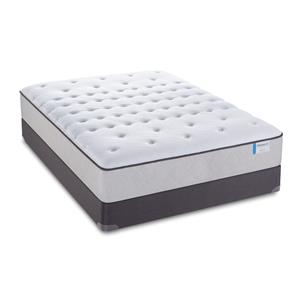 Sealy Posturepedic 65 Year Anniversary Edition Cushion Firm Mattress