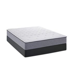 King Tight Top Mattress and StableSupport Foundation