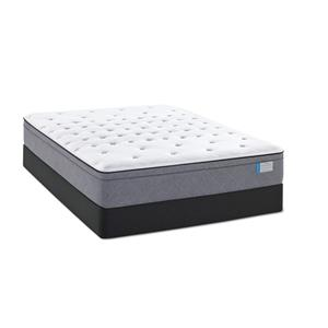 Sealy Posturepedic Delegate Delegate Twin Cushion Firm Mattress Set