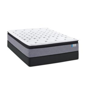 Sealy Posturepedic A2 Queen EPT Plush Mattress