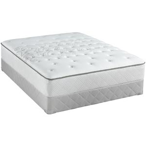 Sealy Posturepedic Classic Carrboro Twin Plush Mattress
