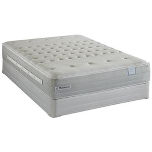 Sealy Posturepedic Pentathlon Queen Firm Mattress