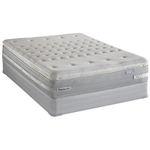 Sealy Posturepedic Marsh Ridge Queen Firm EPT Mattress