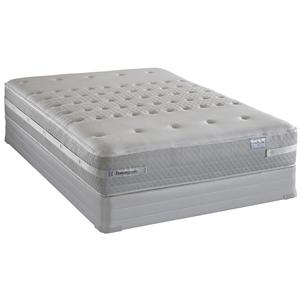 Sealy Posturepedic Marsh Ridge Queen Firm Mattress