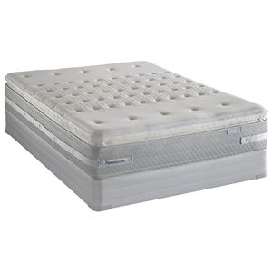 Sealy Posturepedic 2011 Full Firm EPT Mattress