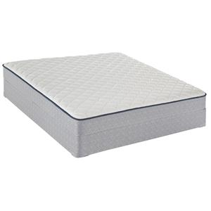 Sealy Sealy Brand Collinswood Twin Mattress Set