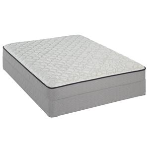 Sealy Sealy Brand Thistle Queen Firm Mattress