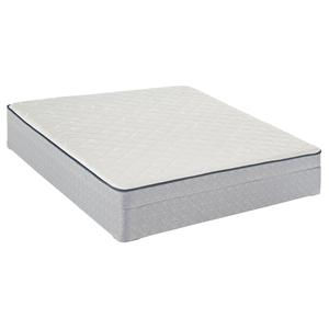 Sealy Sealy Brand Level I Firm Mattress Set