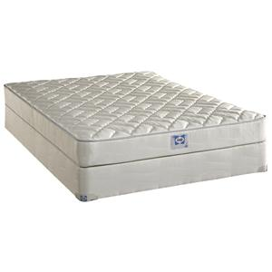 Sealy Sealy Brand Twin Pipestone Firm Mattress
