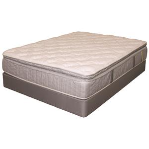 Serta Dr Greene Holland Meadows Queen SPT Mattress