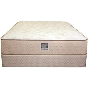 Serta DreamHaven Blue Sky Queen Firm Mattress
