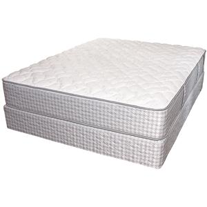 Serta DreamHaven Willston Lake  Queen Firm Mattress