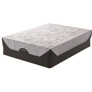 Serta iComfort Genius EverFeel Queen Mattress
