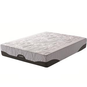 Serta iComfort® Savant EverFeel™ Plush Twin XL Mattress