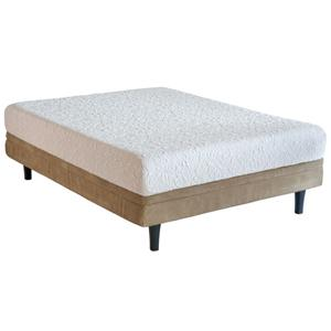 Serta iComfort Insight Twin Mattress