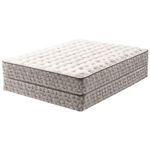Serta Perfect Sleeper Gaffaney Queen Firm Mattress