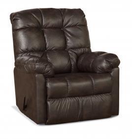 Serta Upholstery by Hughes 400 Rocker Recliner