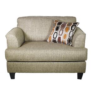 Serta Upholstery by Hughes 5600 Chair
