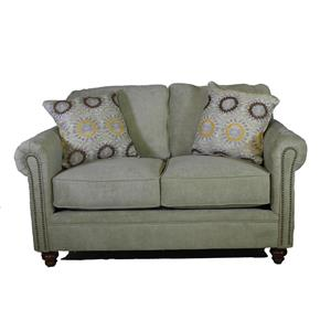 Serta Upholstery by Hughes 3600 Love Seat