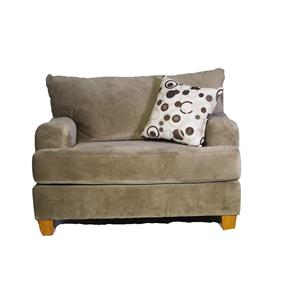 Serta Upholstery by Hughes 9200 Chair