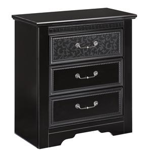Signature Design by Ashley Cavallino Nightstand