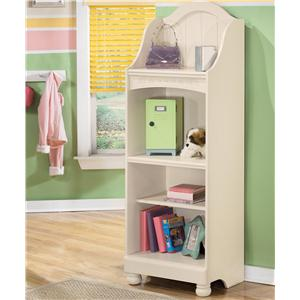 Ashley (Signature Design) Cottage Retreat 4 Shelf Bookcase