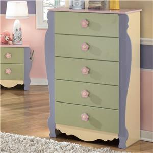 Signature Design by Ashley Doll House Chest