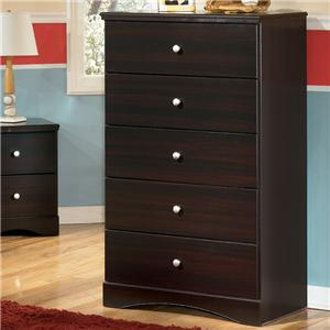 Signature Design by Ashley Furniture Embrace Chest