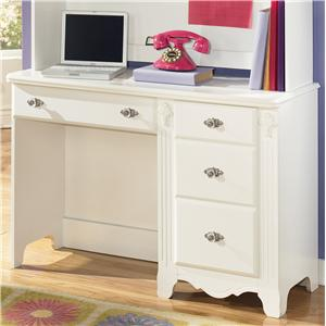 Signature Design by Ashley Exquisite Desk