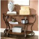 Signature Design by Ashley Furniture Nestor Sofa Table - Item Number: T517-4