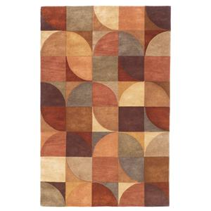 Signature Design by Ashley Furniture Contemporary Area Rugs Terra - Multi Rug