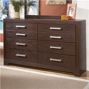 Signature Design by Ashley Aleydis Dresser
