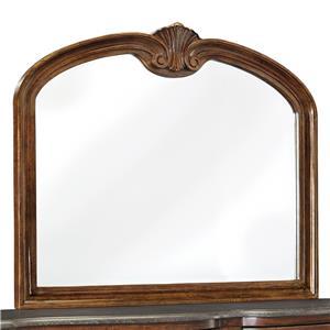 Signature Design by Ashley Balinder Bedroom Mirror