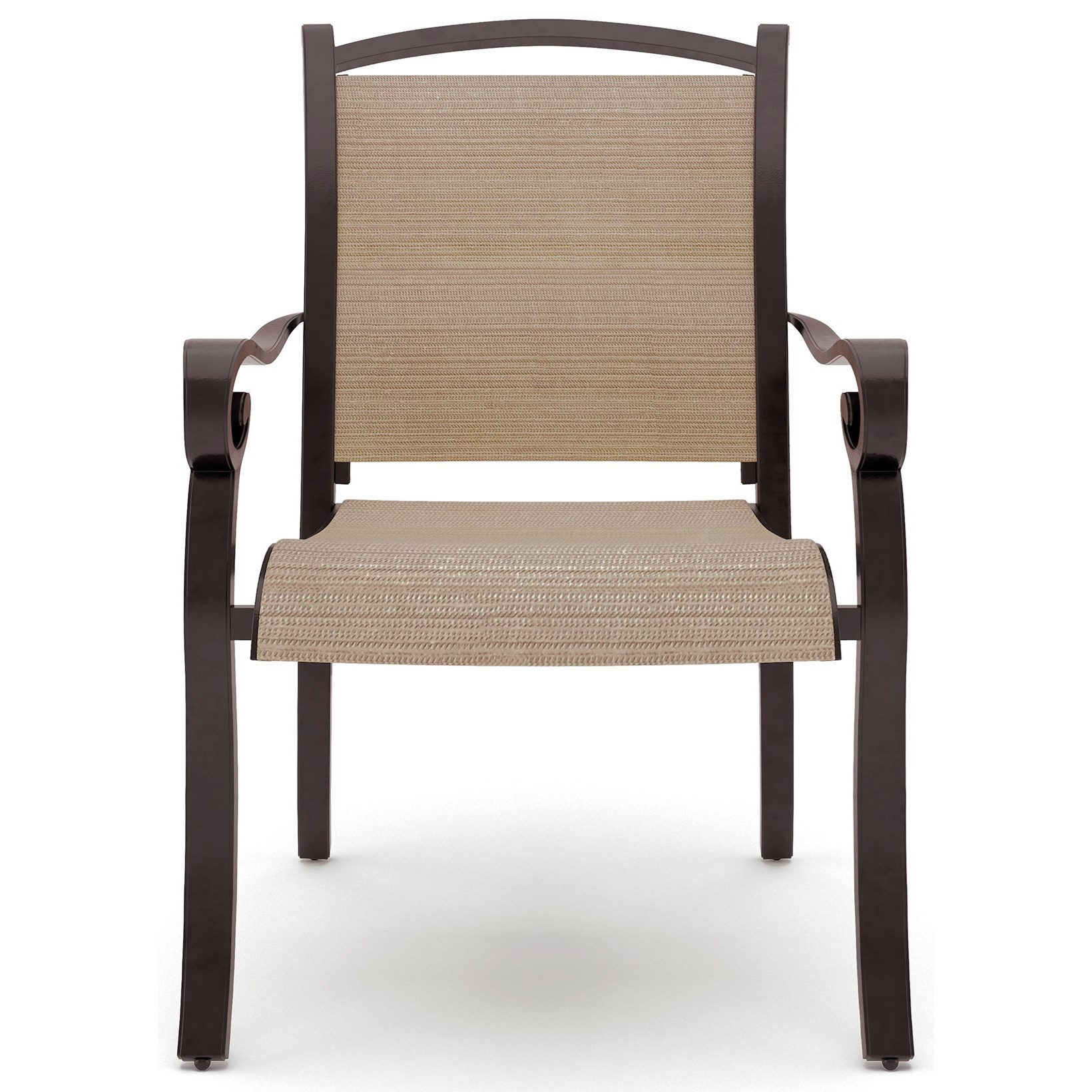 outdoor sling chairs. Set Of 4 Sling Chairs Outdoor T